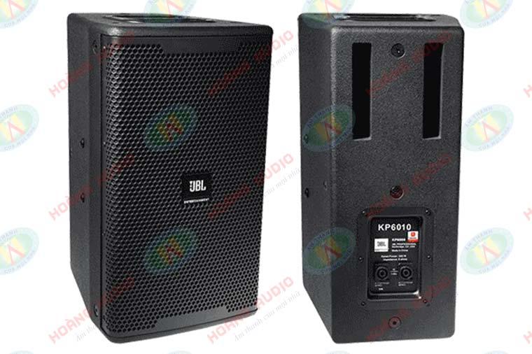 Loa karaoke JBL KP 6010