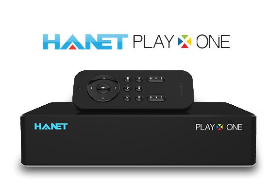 Hanet Play X One