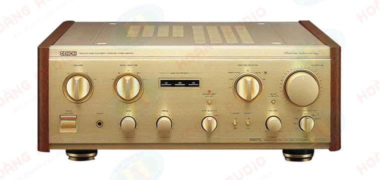 Amply Denon 890DG Gold
