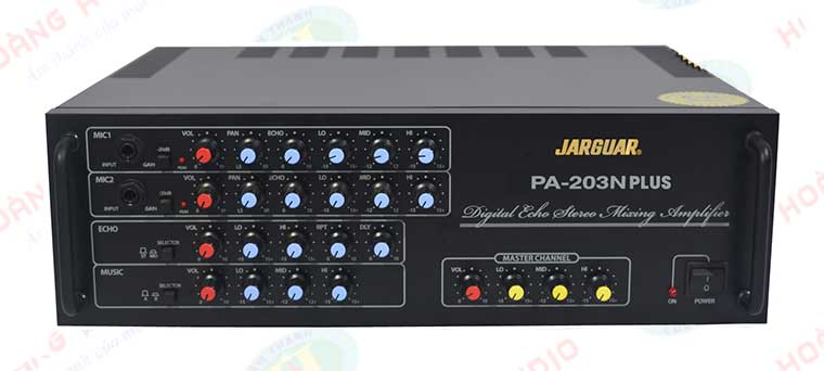 jarguar-PA-203N-PLUS
