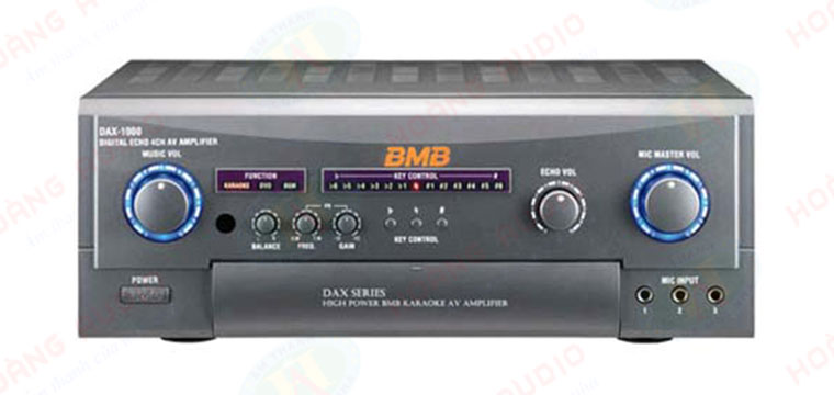 Amply BMB DAX-1000