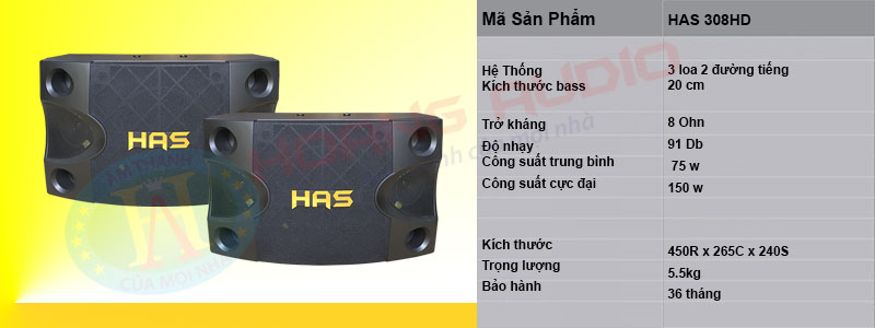 thong-so-ki-thuat-loa-has-308hd