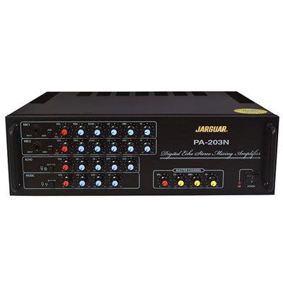 Amply karaoke Jarguar PA 203N (NH)