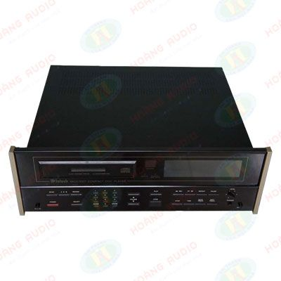 Đầu CD Mcintosh 7007
