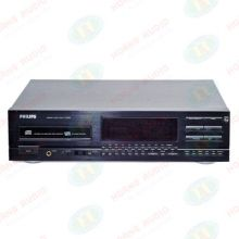 Đầu CD Philips 850
