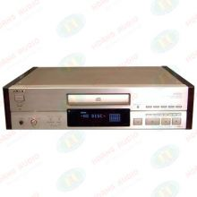 Đầu CD Sony 555 ESJ