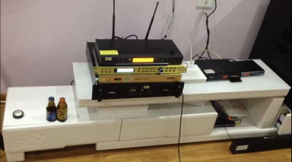 Bộ dàn karaoke gia đình cao cấp - Mixer karaoke tầm giá 86 triệu tại Mai Động Hà Nội