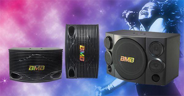 Loa Karaoke BmB cao cấp nhập Khẩu Chính hãng gía rẻ