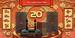Chi tiết Bộ karaoke HAS 4.0 tầm giá 33Tr Tại KĐT Hà Đông