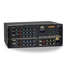 Amply Jarguar PA-506N PLUS Anti-Feedback 2019